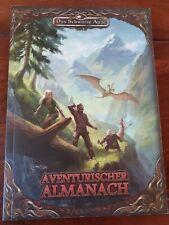 DSA 5 ,Aventurischer Almanach
