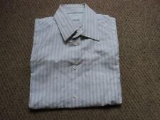 Armani Collezioni mens shirt Used size 38 UK 15 collar DG RRP £ 120