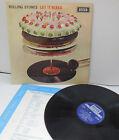 Rolling Stones Let It Bleed 1969 UK 1st Press Stereo DECCA 6W/2W  Orig. Sleeve