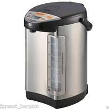 Zojirushi CV-DCC50XT VE Hybrid Water Dispenser Boiler & Warmer 5.0 Liter