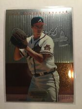 Greg Maddux 1995 Bowmans Best Atlanta Braves HOF