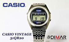CASIO VINTAGE 31QR-20  QW.31 JAPAN  AÑO 1976