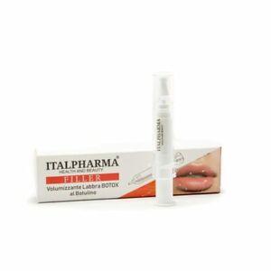 Filler Volumizzante Labbra Botox ITALPHARMA