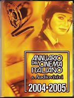 Annuario del cinema italiano e audiovisivi 2004/2005