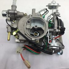 NEW carb AISAN 2H 21 2 BARREL CARBURETOR fit MAZDA 323 (BF/BW) 1.5 1987-1990