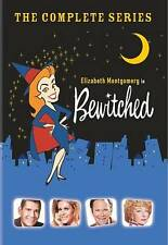 Bewitched: The Complete Collection (DVD, 2013, 33-Disc Set)