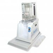 Commercial Block Ice Shaver Snowie SHBLOKXXXDC Battery Shaved Ice Machine