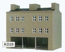 Kestrel KD28 Town Shop (Plastic Model Kit) N Gauge Railway
