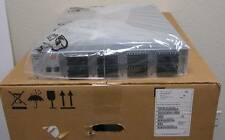 NEW BROCADE 4900 BR-4940-0001 Fabric Switch 64 x 4GB SFP 2 xPS  64 Active Ports