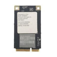 Apple Atheros AR9280 AR5BXB92 AR5009 300 Mbps Mini PCI-Express Tarjeta Inalámbrica