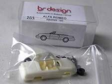 Alfa Romeo Spider von 1990  - 1:87 bs-design Resin