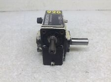 Winsmith D90 SE 920 Gear Box Speed Reducer 50:1 (TSC)