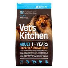 Nourriture adultes poulet pour chien