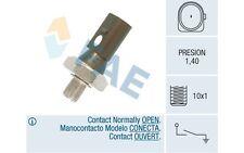 FAE Interruptor de control la presión aceite VOLKSWAGEN GOLF SEAT AUDI 12880