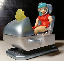 Dragon Ball Z Dragonball Bandai Gashapon Bulma figure
