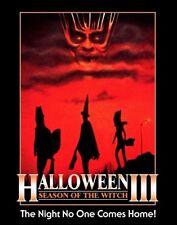 HALLOWEEN III 3: SEASON OF THE WITCH BLU-RAY DISC | SCREAM FACTORY
