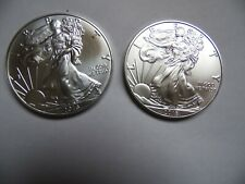 2016 American Silver Eagle