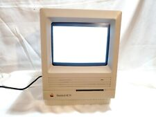 Vintage Apple Macintosh SE/30 M5119 *Powers On/For Parts
