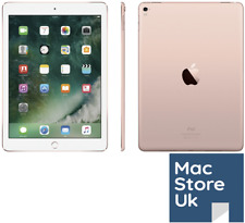 "Apple iPad Pro 9.7"" MLYM2B - 256GB WiFi & 4G Cellular - Rose Gold - New in Seale"