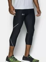 Under Armour Fitness CrossFit Breaks Run ¾ 1290260 Adult Size Medium $60 NEW!