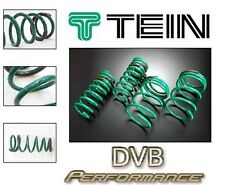 Tein reducción Resortes s.tech Honda Civic 2.0 L Tipo R fn2 2007-2011 15/20mm