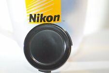 Nikon Rangefinder Nippon Kogaku rear metal cap for RF 8.5cm 135mm 10.5cm lens