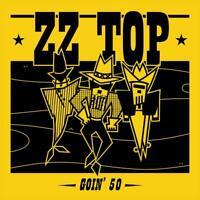 ZZ TOP - GOIN' 50   CD NEU