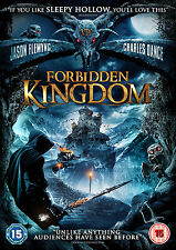 Forbidden Kingdom (DVD) (NEW AND SEALED)