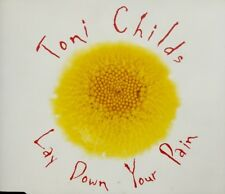 Tony Childs - Lay Down Your Pain (CD 1994) with mixes & Wild Bride:LP Version