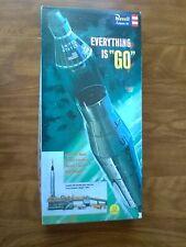 Everything Is Go Friendship 7 Mercury Atlas John Glenn Revell