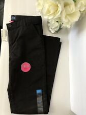 Girls  Pants  Blank Stretch Fit NWT Size 12 2Front Pock Children's Place Brand.