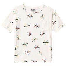 Bobo Choses Dandelion T-shirt-size 2-3 Years BNWOT