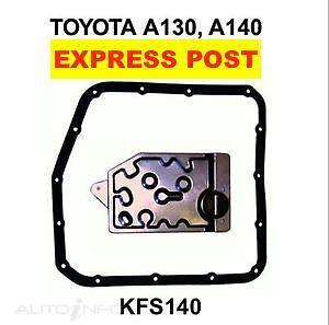 Transgold Automatic Transmission Kit KFS140 Fits Daihatsu Charade G102 A131