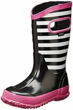 Bogs Kids Stripes Rain Boot
