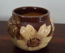 Vintage Pottery Vase - Australian ?