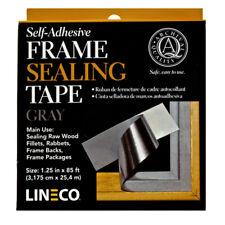 Archival Frame Seal Tape 1.25In X 85 Feet
