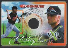 1997 DONRUSS VXP 1.0 CD ROMS #4 CAL RIPKEN