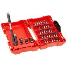 Milwaukee Electric Tool 48-32-4005 Shockwave Bit Set (36 Piece)