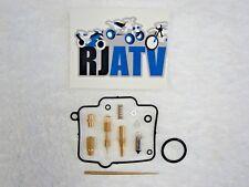 Honda XR650R 2000-2006 CARBURETOR Carb Rebuild Kit Repair