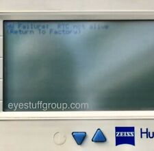 Zeiss Humphrey FDT 710 RTC Not Alive Repair Service