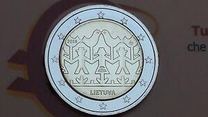 2 euro 2018 LITUANIA Festival canzone Lituanie Litauen Lietuva Литва Lithuania
