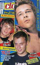 CIOE' 5 2002 Brad Pitt Cesare Cremonini Alvin Chris Klein Federico Russo