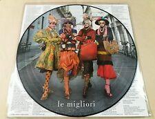Mina Celentano - Le Migliori ( LP picture disc 1 ) EDIZIONE NUMERATA  Nuovo .