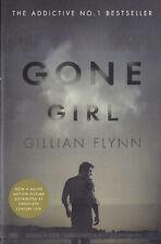 NEW Gone Girl by Gillian Flynn Paperback FREE Post
