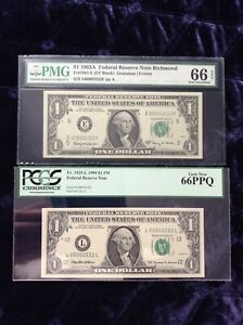 1963,1999,  $1,FANCY LOW NUMBERS DOUBLE QUAD SET  RARE-ONLY ONE SET