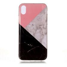 Flexible Painted Soft TPU Case Matte Cover For iPhone XR XS 8 7 6 iPod Touch 5/6