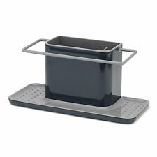 Joseph Joseph 85070 Sink Caddy Kitchen Sink Organizer, Gray