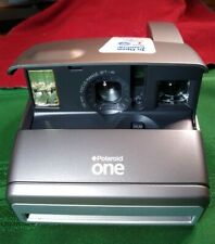 **Vintage** Polaroid One Instant Film Camera; Untested ****Free Shipping****