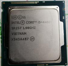 Intel i5 4460T 35w haswell quad core socket 1150