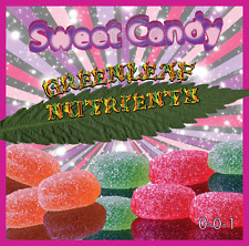 Sweet Candy Hydroponic Nutrients 6000g advanced bud